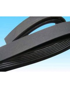 treadmill/bike drive belt 160j