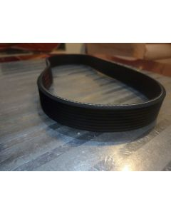 Treadmill drive belt type 44.45 cm | 175J8| compatible with 258532 8PJ 459 flexonic