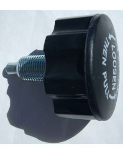 Knob for Spin / Exercise Bike and Cross-Trainer